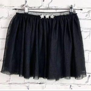 🍒 Xhilaration Girls Tulle Skirt Size XL - 14/16